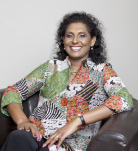 Dr Deepika Rodrigo, The Ayurvedic Clinic London, The Ayurveda Centre Athens.