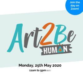 art2behuman, ayurveda event, yoga, online event