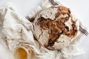 bread yeast free soda bread ayurveda