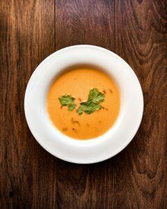 butternut squash soup ayurveda