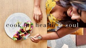 Ayurveda Cook for your Health & Soul