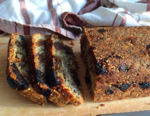 gluten free yeast free bread