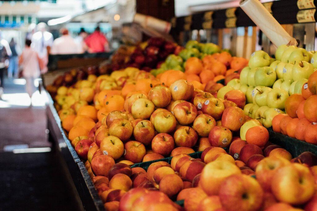 autumn regimen ayurveda diet